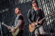 Avenged Sevenfold @ Century Link 8-9-17 (Photo By- Mocha Charlie)-43