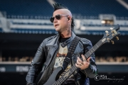 Avenged Sevenfold @ Century Link 8-9-17 (Photo By- Mocha Charlie)-60