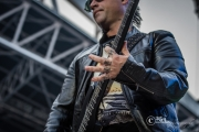 Avenged Sevenfold @ Century Link 8-9-17 (Photo By- Mocha Charlie)-63