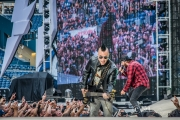 Avenged Sevenfold @ Century Link 8-9-17 (Photo By- Mocha Charlie)-65