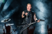 Metallica @ Century Link 8-9-17 (Photo By- Mocha Charlie)-10