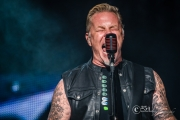 Metallica @ Century Link 8-9-17 (Photo By- Mocha Charlie)-14