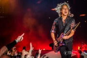 Metallica @ Century Link 8-9-17 (Photo By- Mocha Charlie)-27
