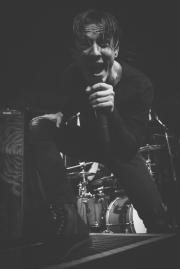 The Word Alive @ Showbox SODO 9-29-17 (Photo By: Mocha Charlie)