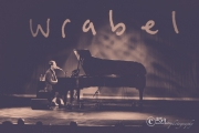 Wrabel @ The Triple Door 3-14-17 (Photo By: Mocha Charlie)