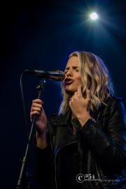 Molly Kate Kestner @ The Triple Door 3-14-17 (Photo By: Mocha Charlie)