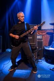 Coven 6669 at Studio Seven (Photo: Mike Baltierra)