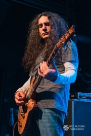 Fates Warning at Studio Seven (Photo: Mike Baltierra)