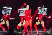 Katy Perry at the Tacoma Dome (Photo: Mike Baltierra)