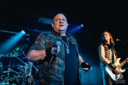 Dirkschneider at El Corazon (Photo: MIke Baltierra)