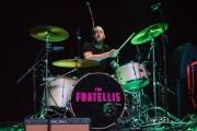 The Fratellis @ Showbox 4-27-18 (Photo By: Mocha Charlie)