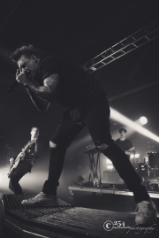 Papa Roach @ ShowboxSODO 5-4-18 (Photo By: Mocha Charlie)