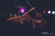 Escape The Fate @ ShowboxSODO 5-4-18 (Photo By: Mocha Charlie)