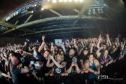 Papa Roach @ ShowboxSODO 5-4-18 (Photo By: Mocha Charlie)