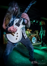 Blacktop Mojo @ El Corazon 6-4-18 (Photo By: Mocha Charlie)