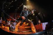 Judas Priest at the Accesso Showare Center, Kent WA (Photo: Mike Baltierra)