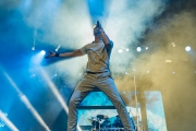 311 at White River Amphitheatre (Photo:Mike Baltierra)