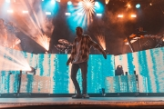 Dirty Heads at White River Amphitheatre (Photo: Mike Baltierra)