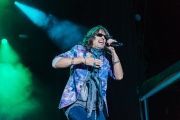Foreigner at the Washington State Fair (Photo:Mike Baltierra)