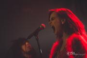 Lords Of Acid  @ ShowboxSODO 2-28-19 (Photo By: Mocha Charlie)