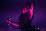 My Life With The Thrill Kill Kult @ The Croc 5-11-19 (Photo By: Mocha Charlie)