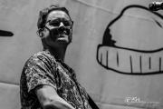 Trevor Larkin (w/Allen Stone)  @ Whiteriver 6-7-19 (Photo By: Mocha Charlie)