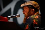 Steve Swatkins (w/Allen Stone) @ Whiteriver 6-7-19 (Photo By: Mocha Charlie)