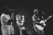 The Darenots @ The Moore 7-30-19 (Photo By: Mocha Charlie)