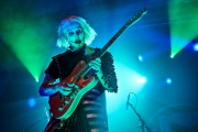 John 5 at the Neptune Theatre (Photo by Mike Baltierra)