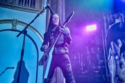 Queensryche at the Neptune Theatre (Photo by Mike Baltierra)