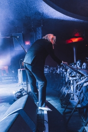 The Glorious Sons at the Showbox (Photo: Mike Baltierra)
