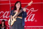Scarlett Parke @ Burgstock 4, (Ellensburg, WA) Photo by Xander Deccio