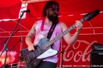 Cobrahawk @ Burgstock 4, (Ellensburg, WA) Photo by Xander Deccio