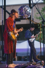 Fauna Shade at Fisherman\'s Village Music Festival (Photo by Jake Hanson)