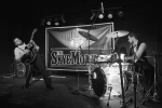 The Skyemonkey at Fisherman's Village Music Festival (Photo by Jake Hanson)