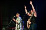 The Ramblin' Years at Fisherman's Village Music Festival (Photo by Jake Hanson)