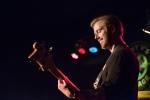Johnny Lee Ledford at Fisherman's Village Music Festival (Photo by Christine Mitchell)