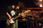 Woodshed at Fisherman's Village Music Festival (Photo by Christine Mitchell)