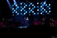 Barry Manilow @ Key Arena (Photo by Mocha Charlie)