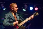 Johnny Lee Ledford at Tony V's (Photo- Christine Mitchell)