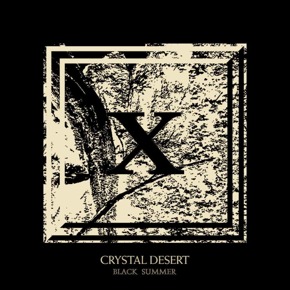 Crystal Desert
