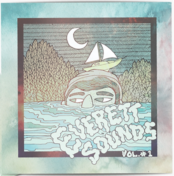 Everett Sounds