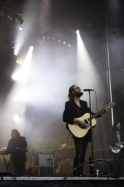 Father John Misty at Bumbershoot (Photo by Jake Hanson)