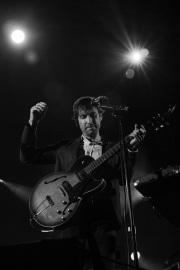 Andrew Bird at Bumbershoot (Photo by Jake Hanson)