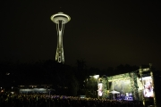 Bumbershoot (Photo by Jake Hanson)