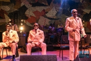 Blind Boys of Alabama (Photo: Greg Roth)