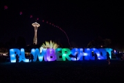 Bumbershoot (Photo by Christine Mitchell)