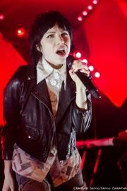 Carly Rae Jepsen @ The Showbox (Photo: Xander Deccio)