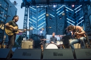 The Cave Singers at CHBP (Photo by Christine Mitchell)