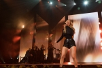 Ellie Goulding at KeyArena (Photo by Christine Mitchell)